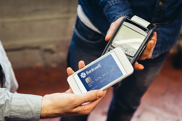 Mobile Banking With Mobile Wallet